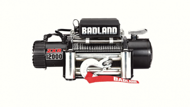 Badland ZXR 12000 lb Winch Review