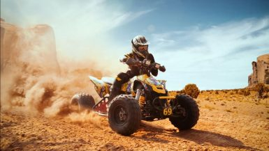 How to Install a Winch on an ATV