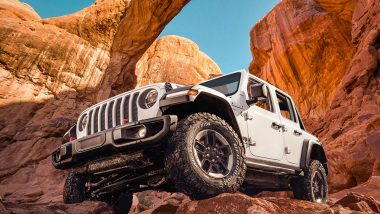 Best Winch For Jeep Wrangler
