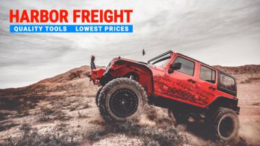 Best Harbor Freight Winch For Money