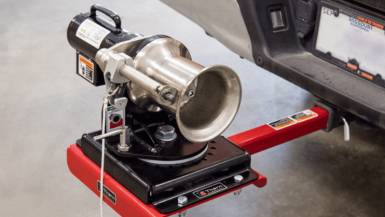 How does a Capstan Winch Work