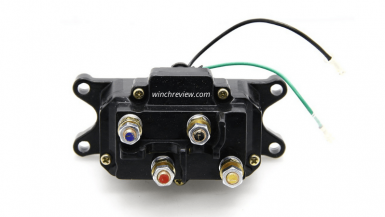 How to Wire Winch Solenoid Box